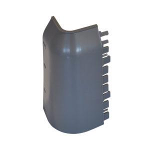ポリマーブロック(200mm《グレー》)